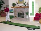 Golf Training Aids: Tour Links Training Aid Putting Green